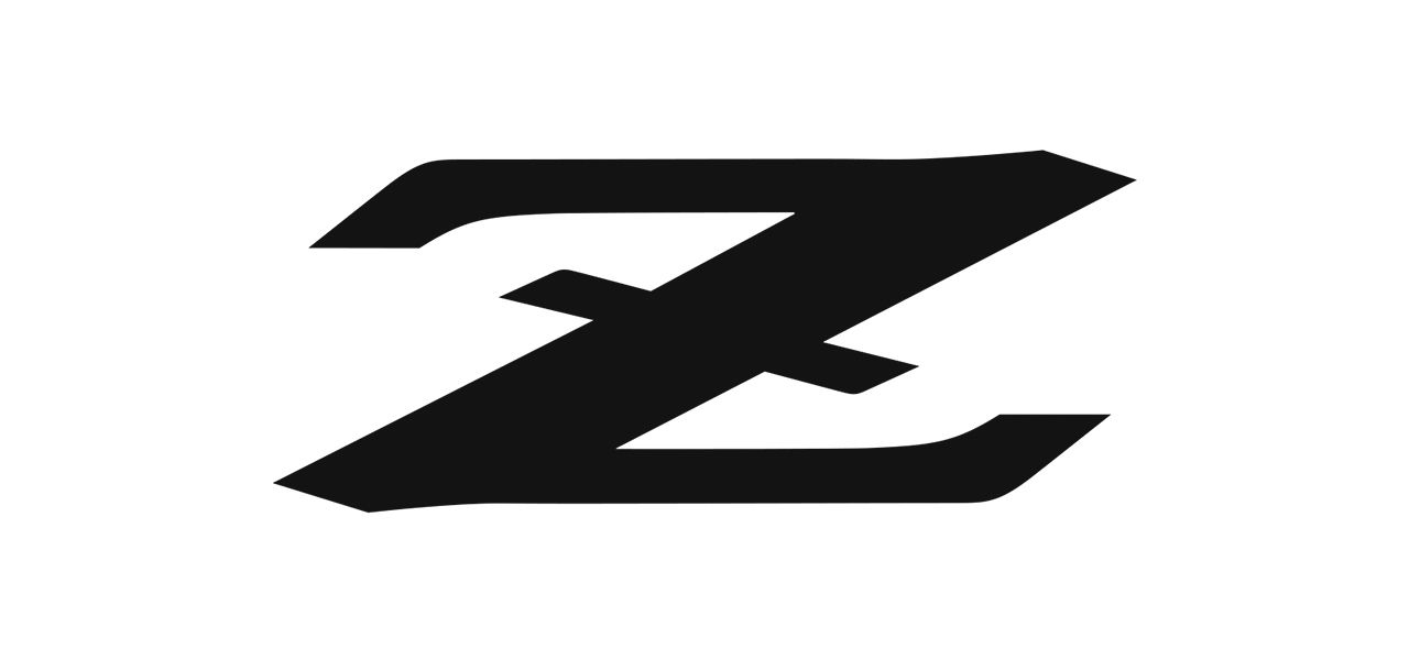 Nissan varumärkesskyddar ny Z-logo