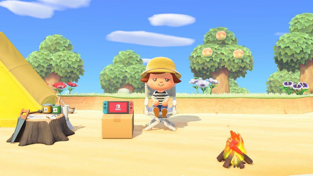 PETA skriver guide om hur man spelar Animal Crossing etiskt