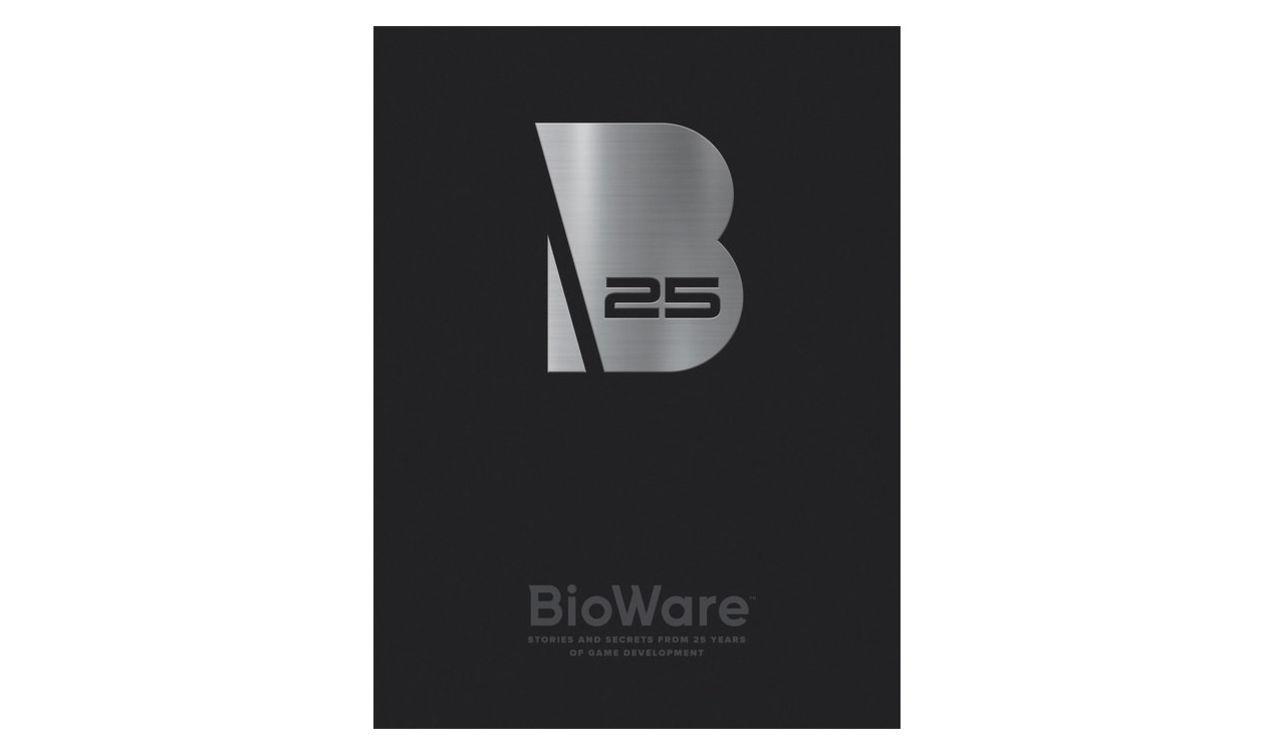Bioware firar 25 år med bok