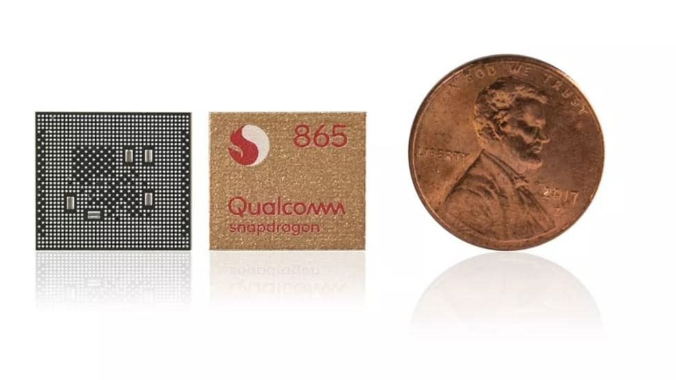 Google och LG ryktas välja bort Snapdragon 865