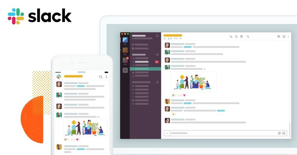 Slack vill att deras användare ska prata med Teams-användare