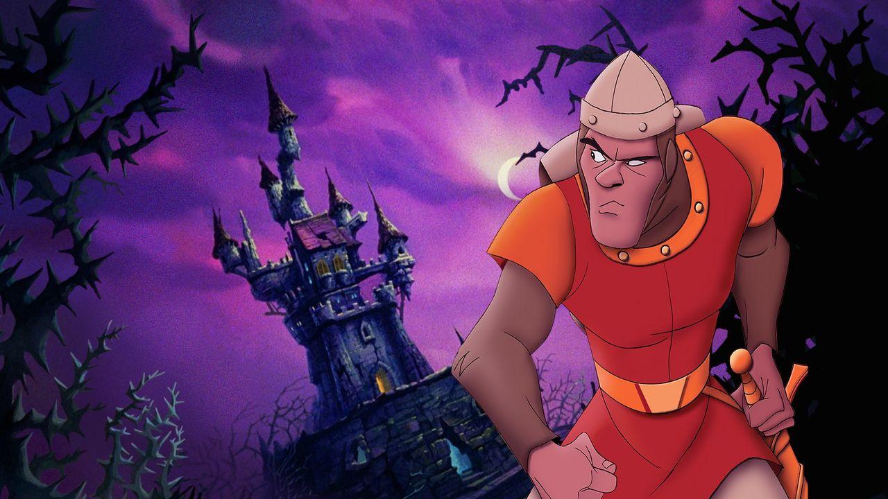 Dragon's Lair återupplivas av Netflix