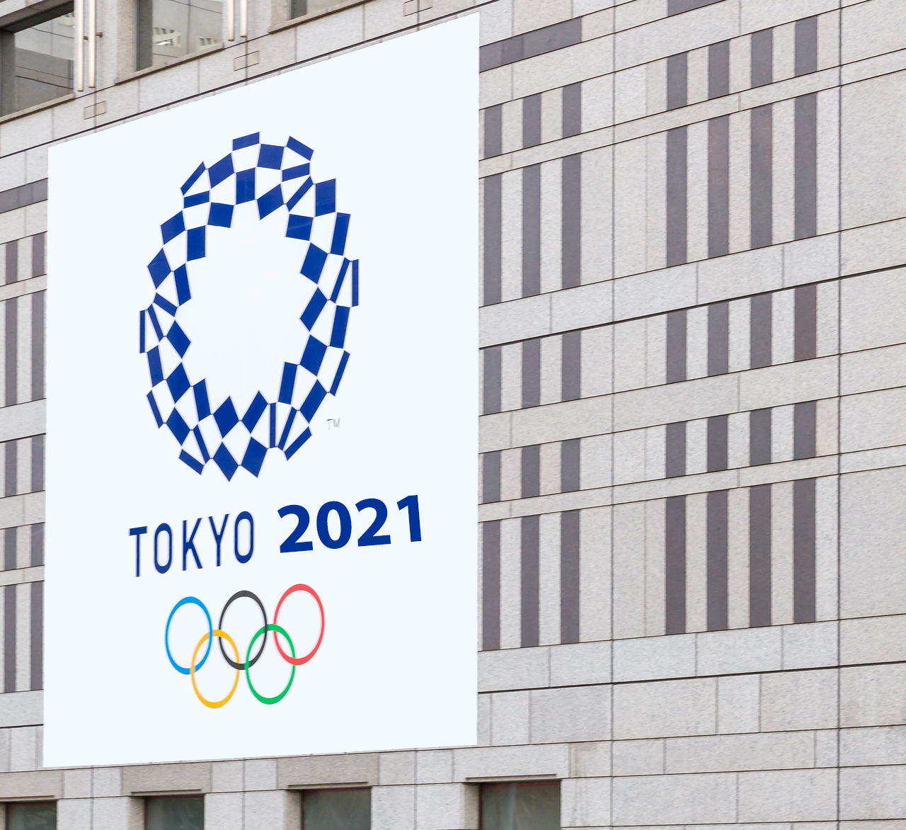 OS i Tokyo drar igång i juli 2021