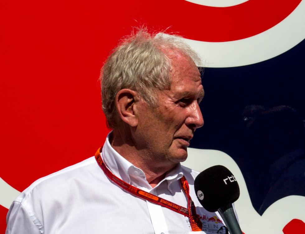 Rådgivare ville skicka Red Bulls F1-förare på coronaläger