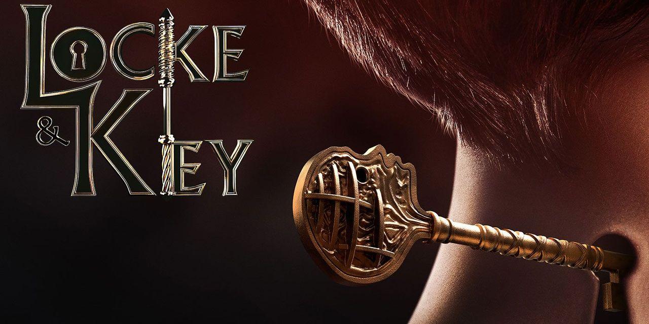 Locke & Key får en andra säsong