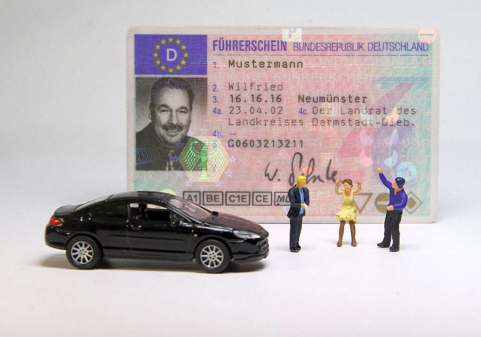8000 körkortsprov har avbokats
