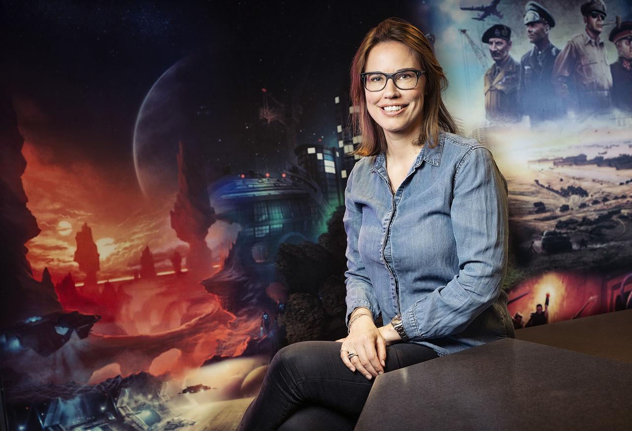 Svenska spelutvecklare planerar att massanställa