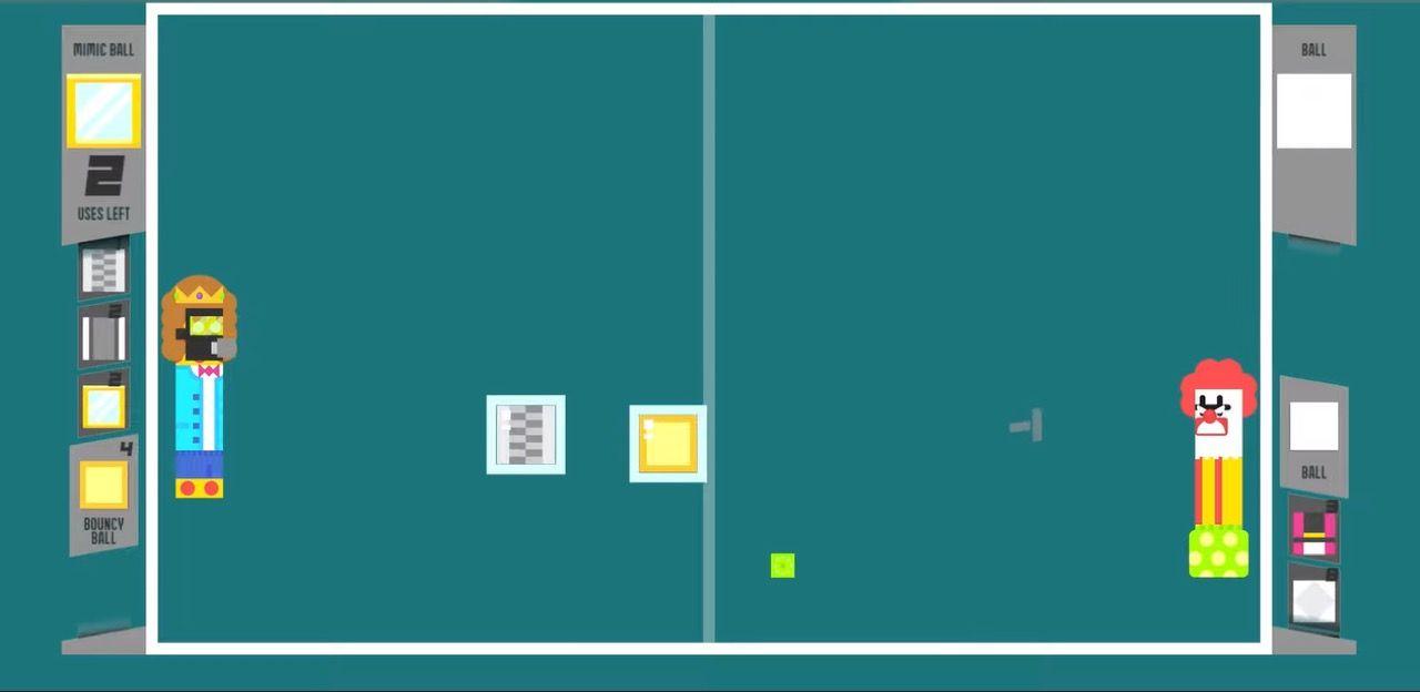 Atari utvecklar ny version av Pong