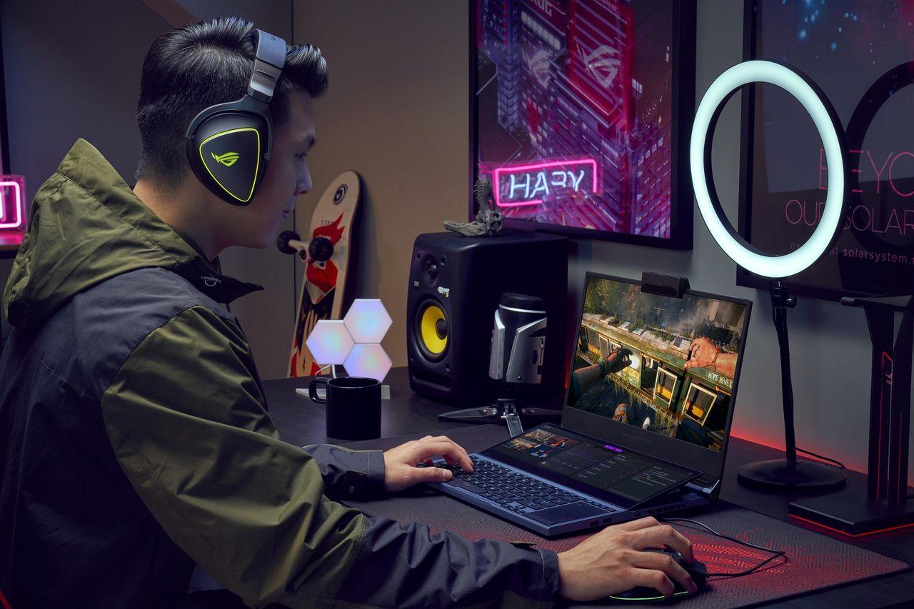 Intel presenterar tionde generationens Core H-serie