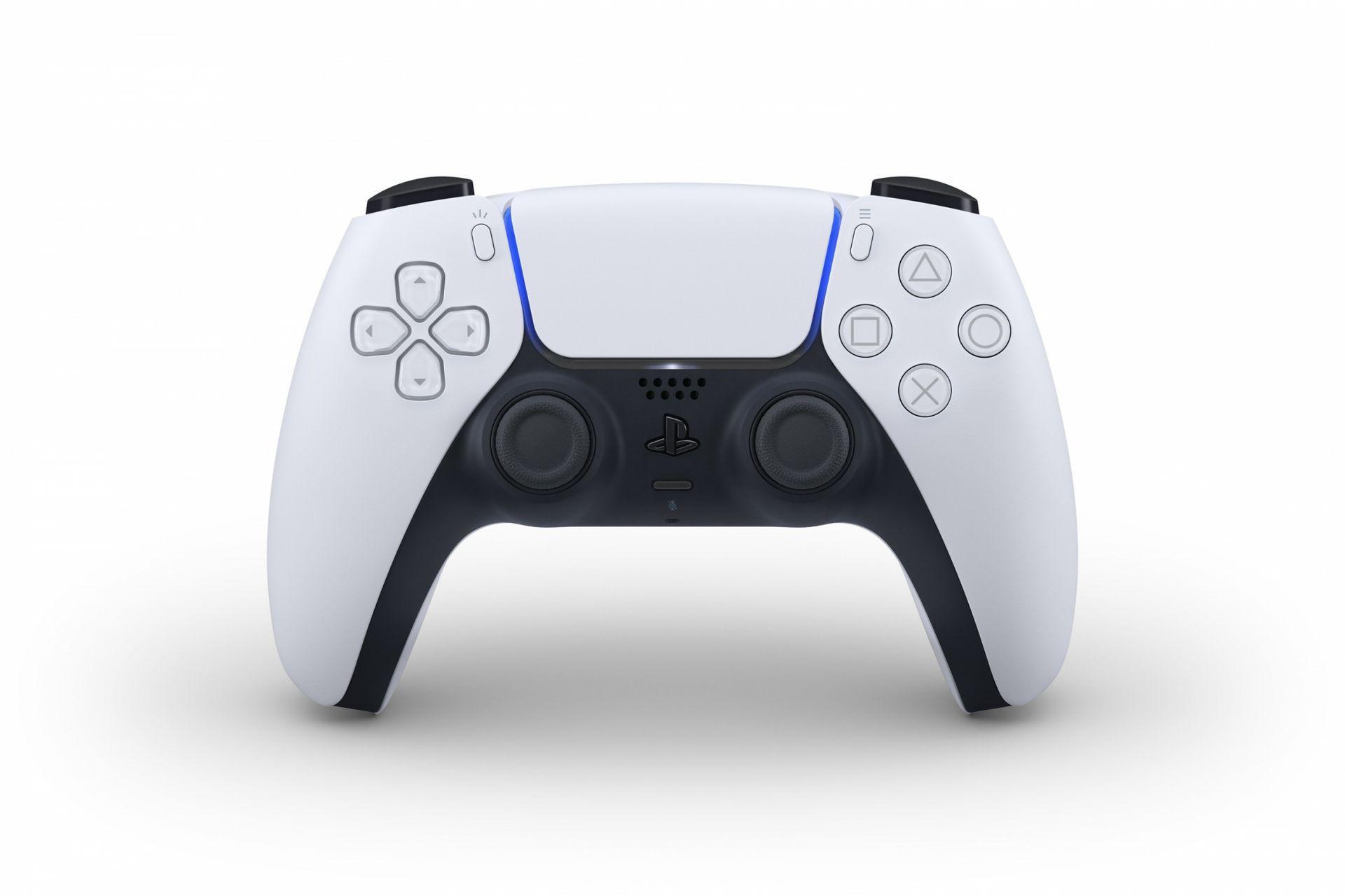 Playstation 5-kontrollen heter Dualsense