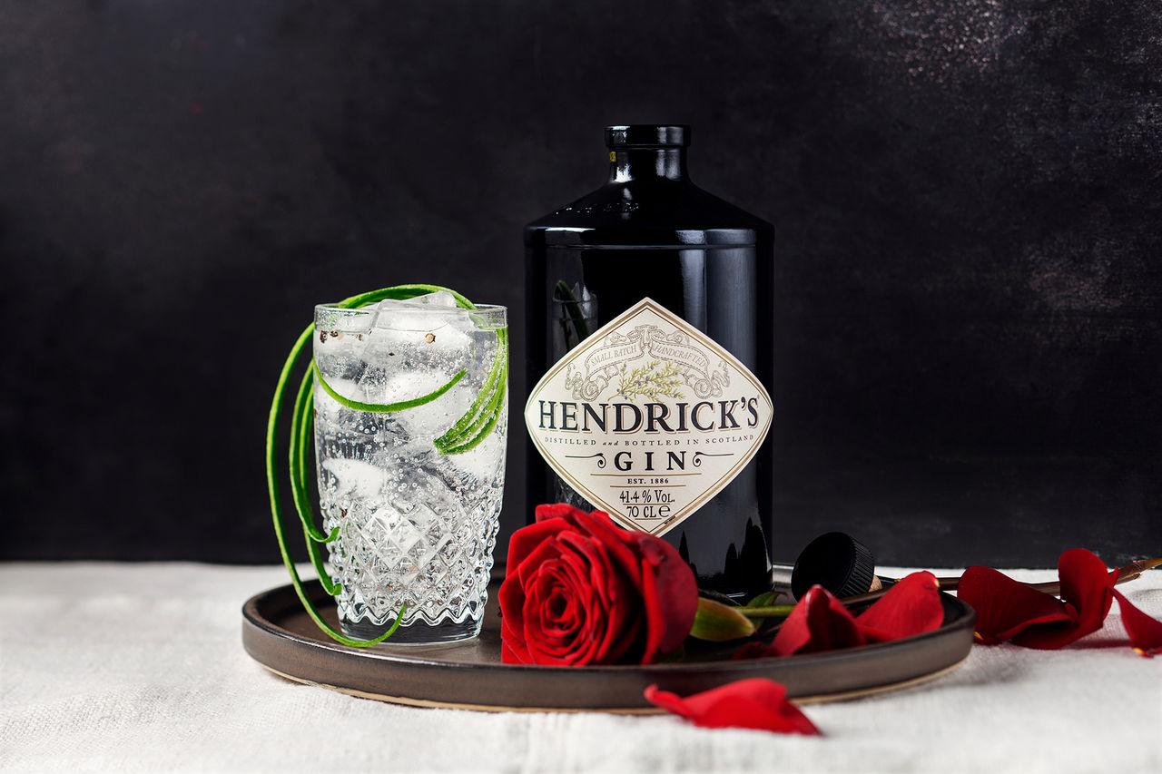Idag är det Internationella gin & tonic-dagen!