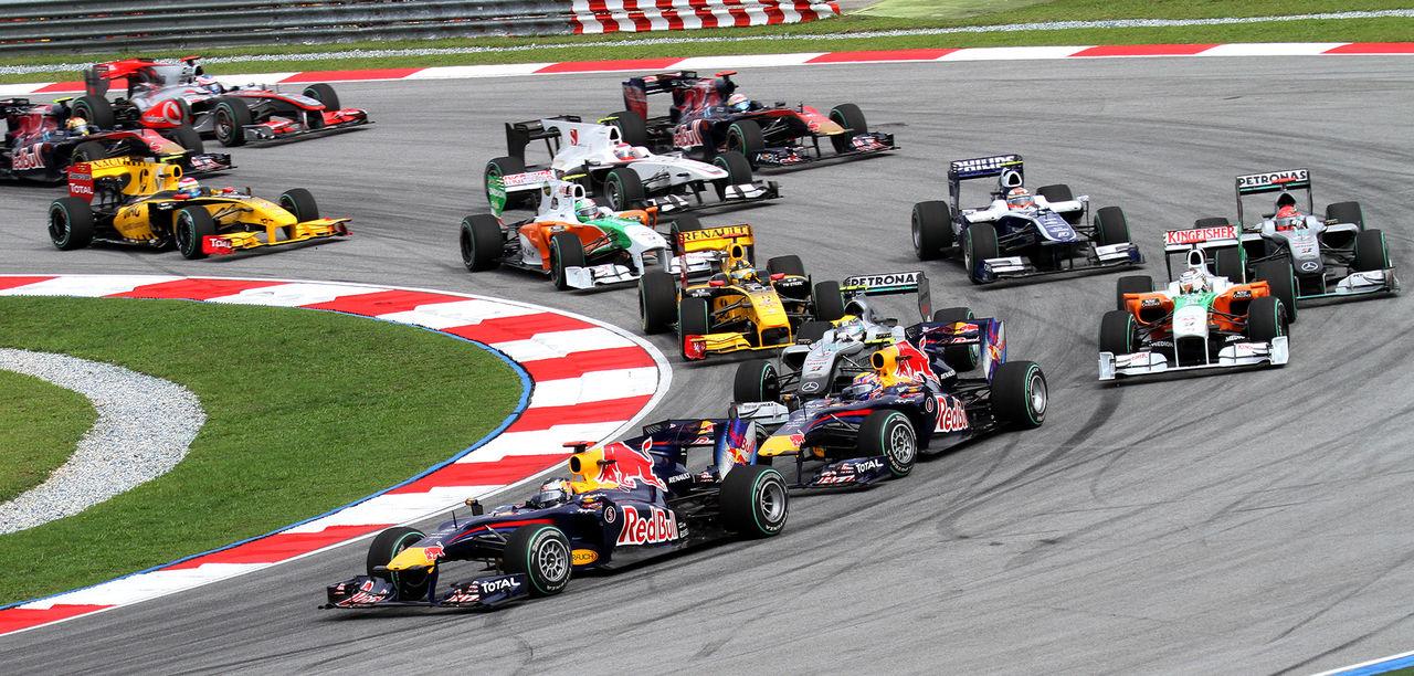 F1-säsongen kanske drar igång i juli