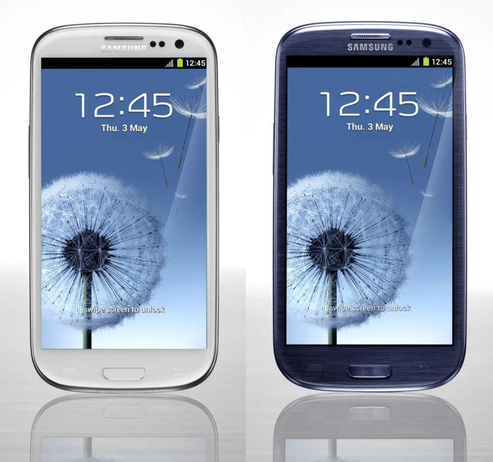 Samsung lägger ner S Voice