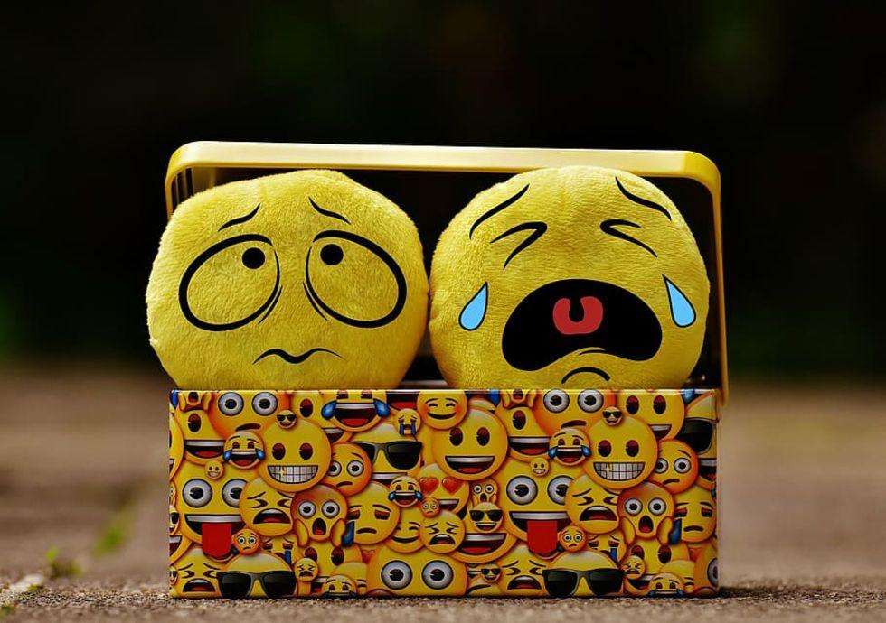Pandemin stoppar nya emojis