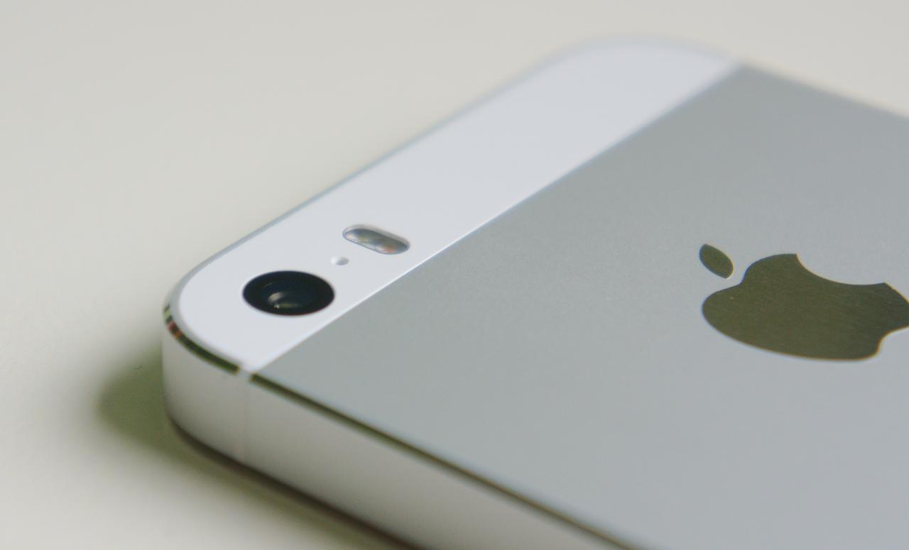 Nästa iPhone kan komma att se ut som en iPhone 5