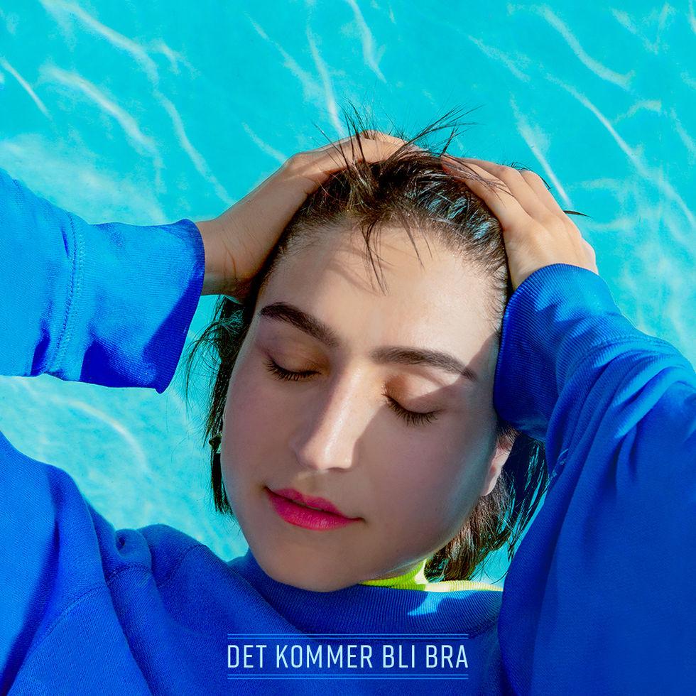 Idag släpps Lalehs nya singel