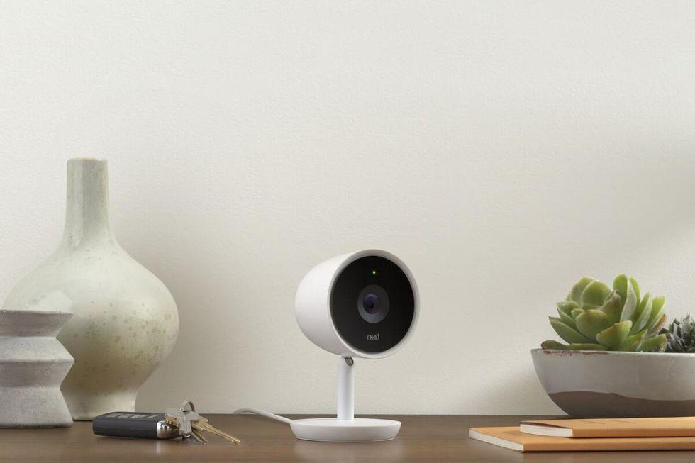 Google sänker kvaliteten på Nest-kamerors videostream