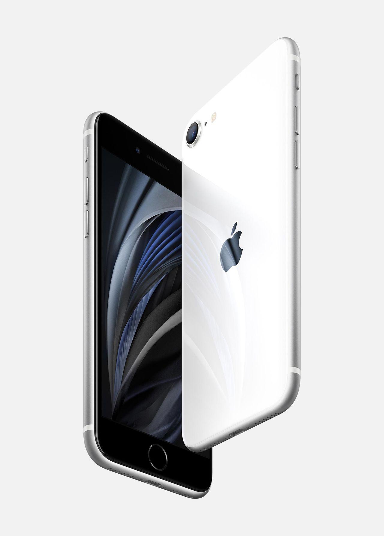 Apple släpper iPhone SE