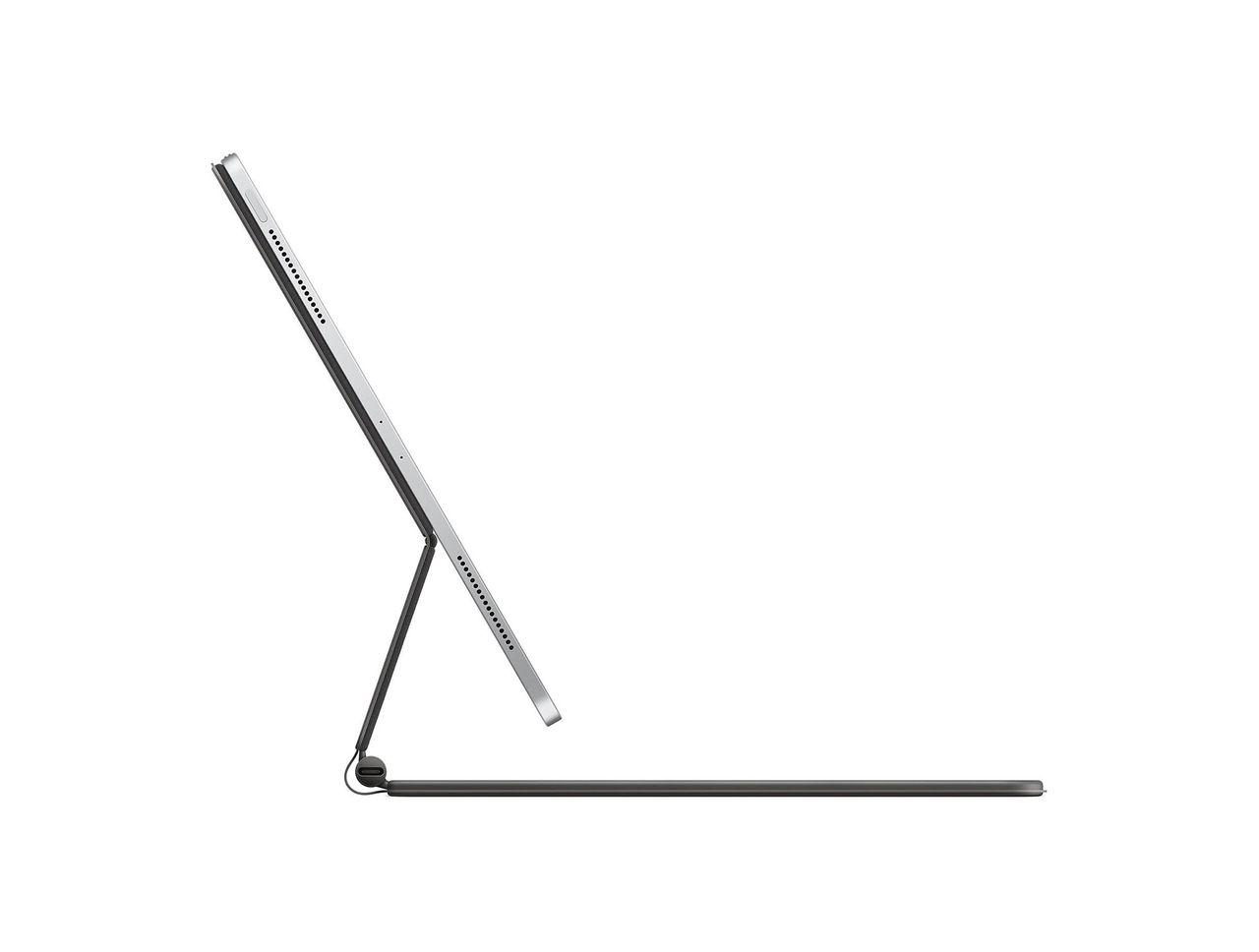 Magic Keyboard till iPad Pro börjar säljas