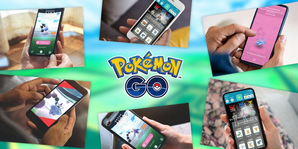 Pokémon Go får nya karantäns-funktioner