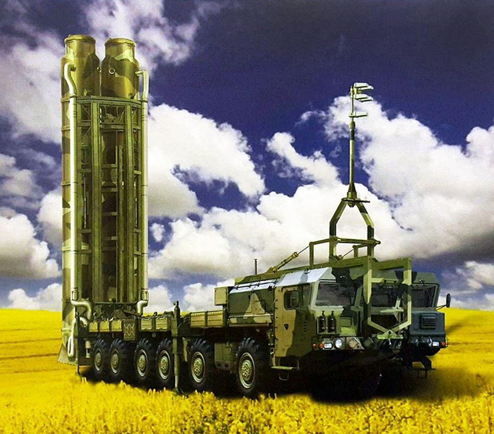 Ryssland har testat sitt antisatellit-system igen