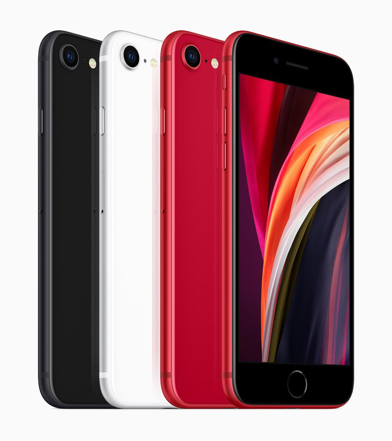 iPhone SE har inget UWB-chip