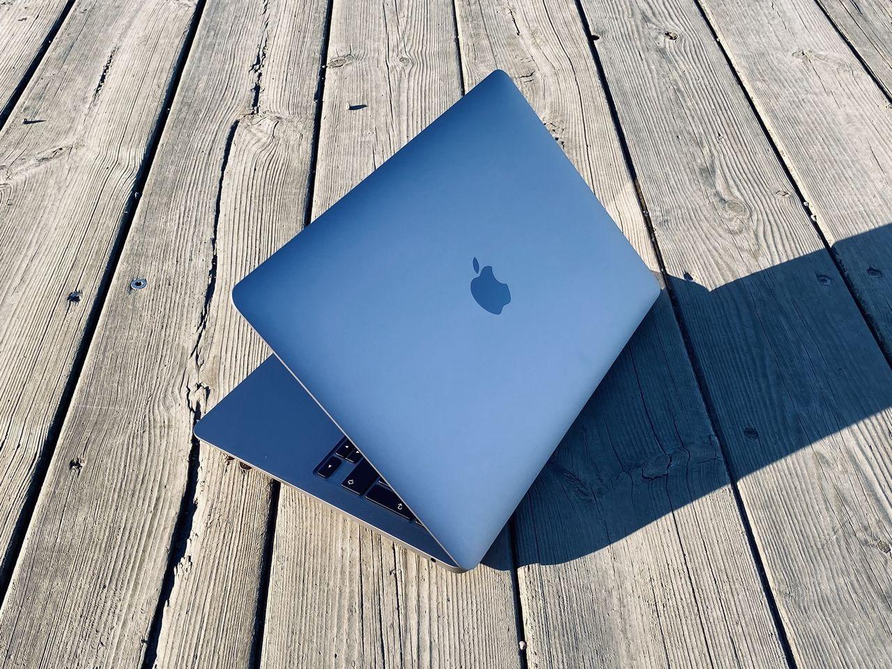 Apple fixar bättre batterihantering på Macbooks