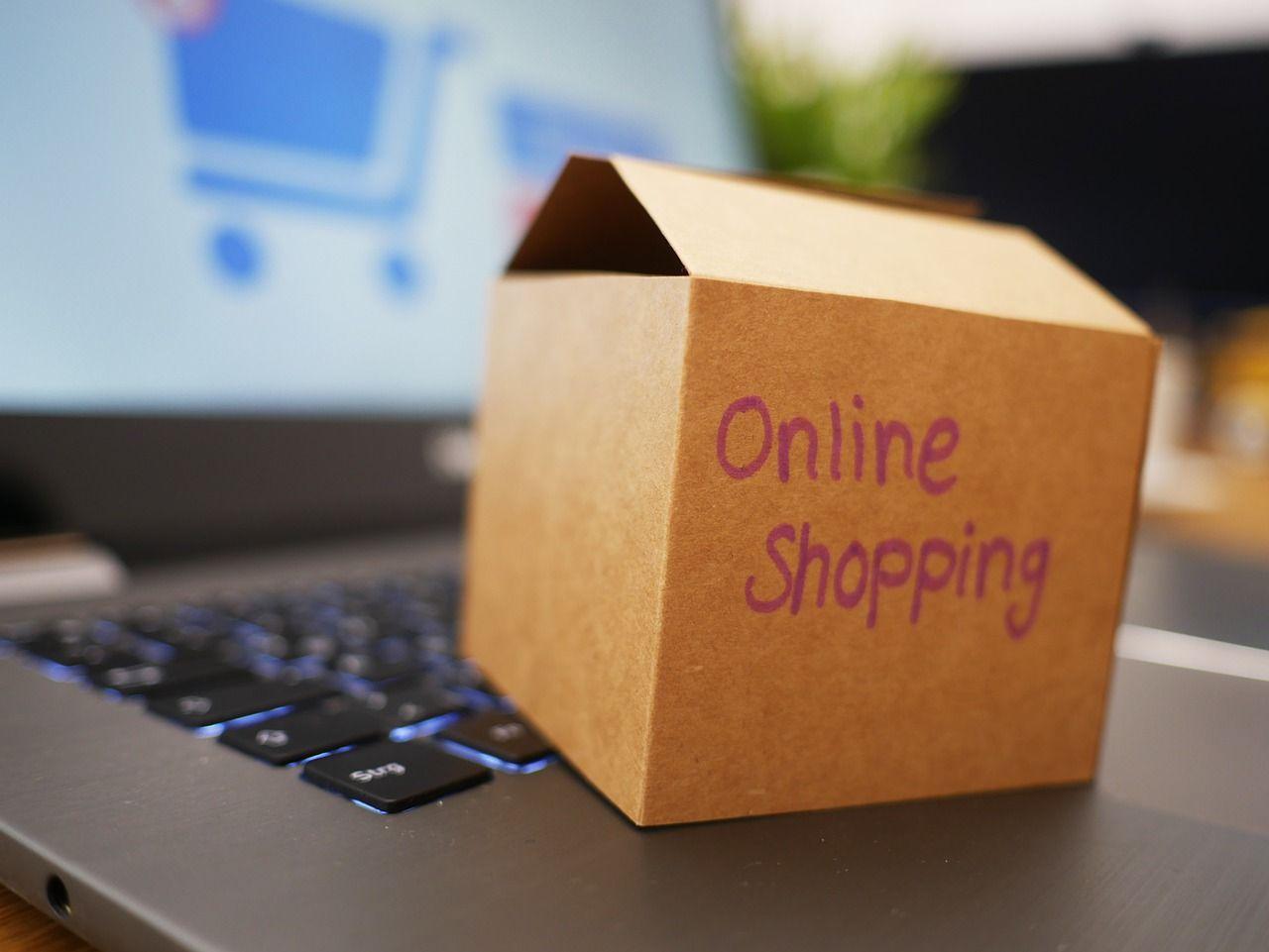 Amazon vill att vi ska shoppa mindre