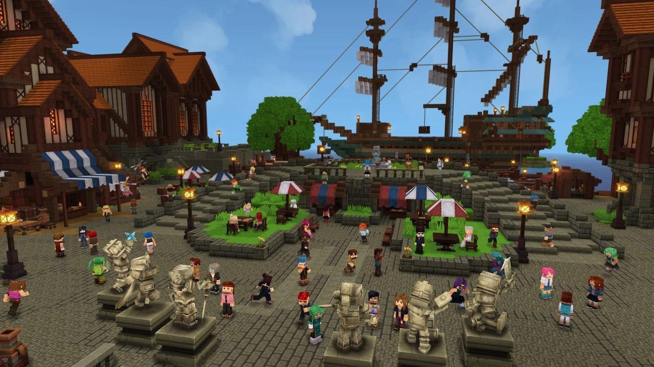 Riot Games köper Hypixel Studios