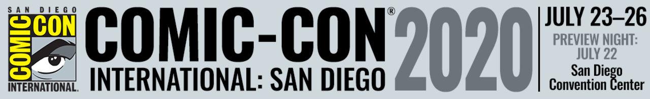 Det blir inget San Diego Comic-Con i år