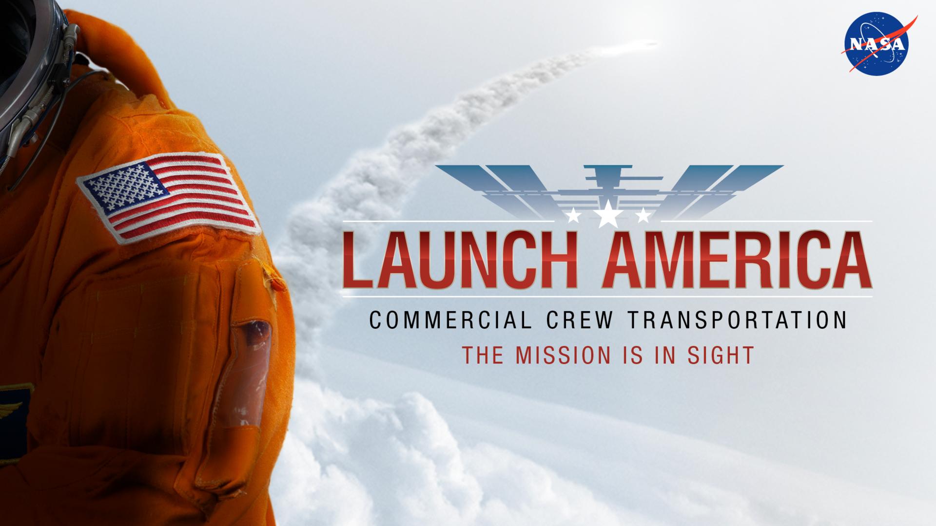 SpaceX ska skicka astronauter till ISS nästa månad