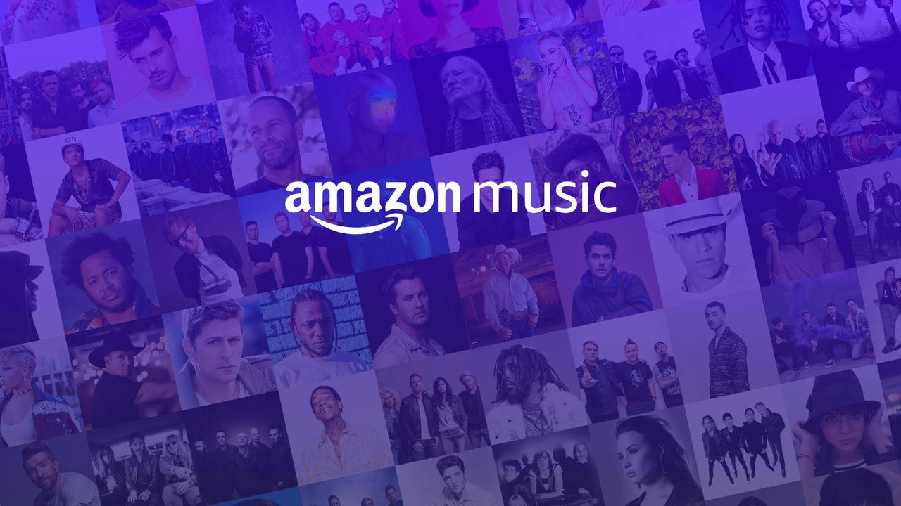 Amazon Music betalar mest per streamad låt