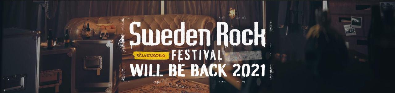 Sweden Rock ställs in