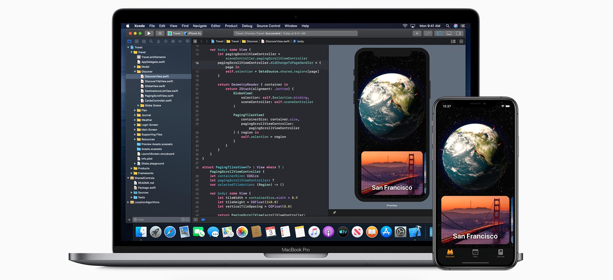 Xcode ryktas vara på gång till iOS 14 och iPadOS 14 Koda appar till iOS, macOS och iPadOS på iPhone och iPad
