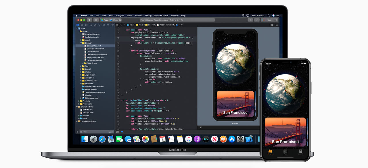 Xcode ryktas vara på gång till iOS 14 och iPadOS 14