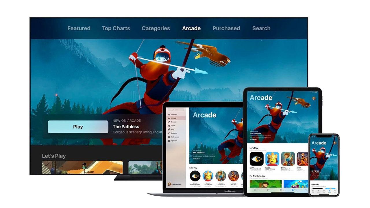 Här är typ allt som Apple ryktas släppa framöver