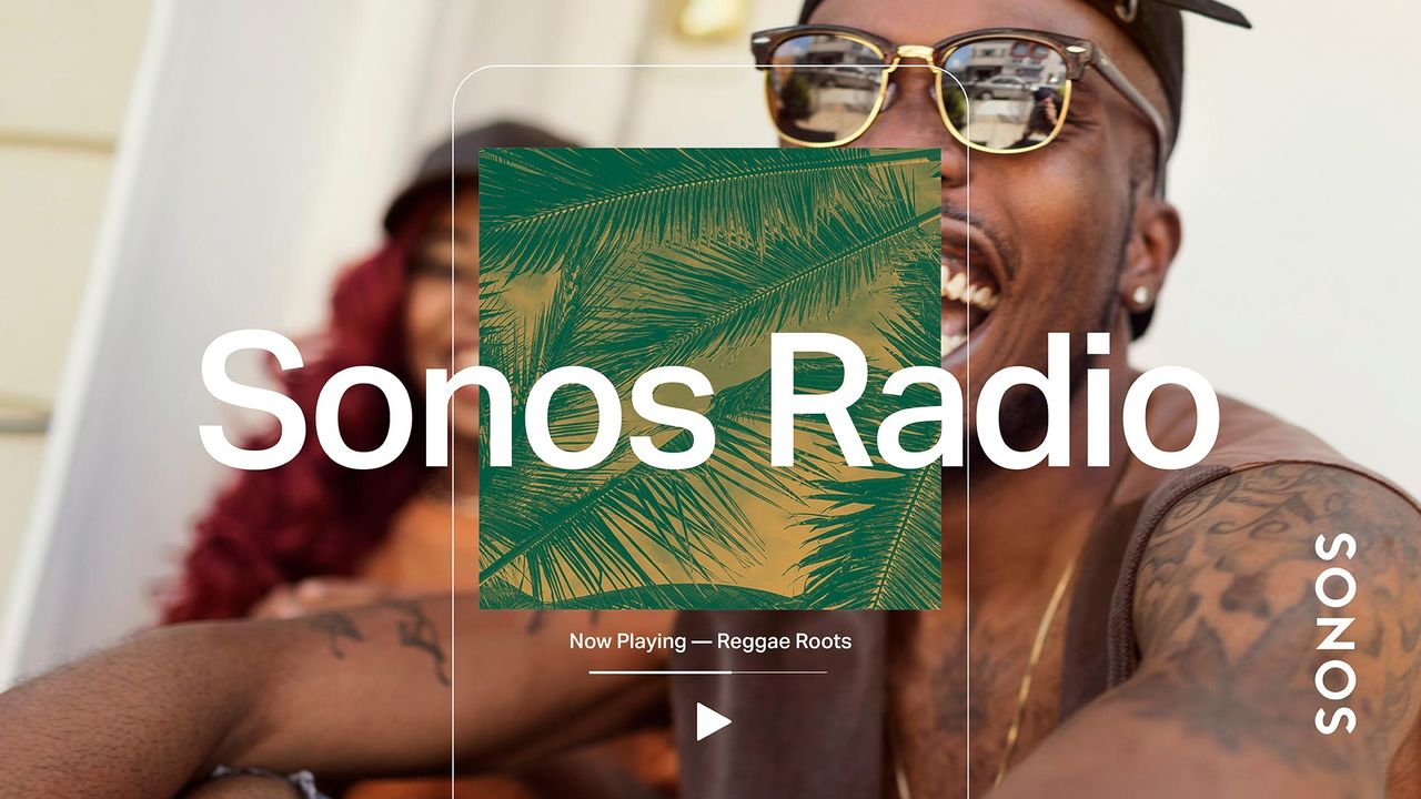 Sonos släpper radiosatsning