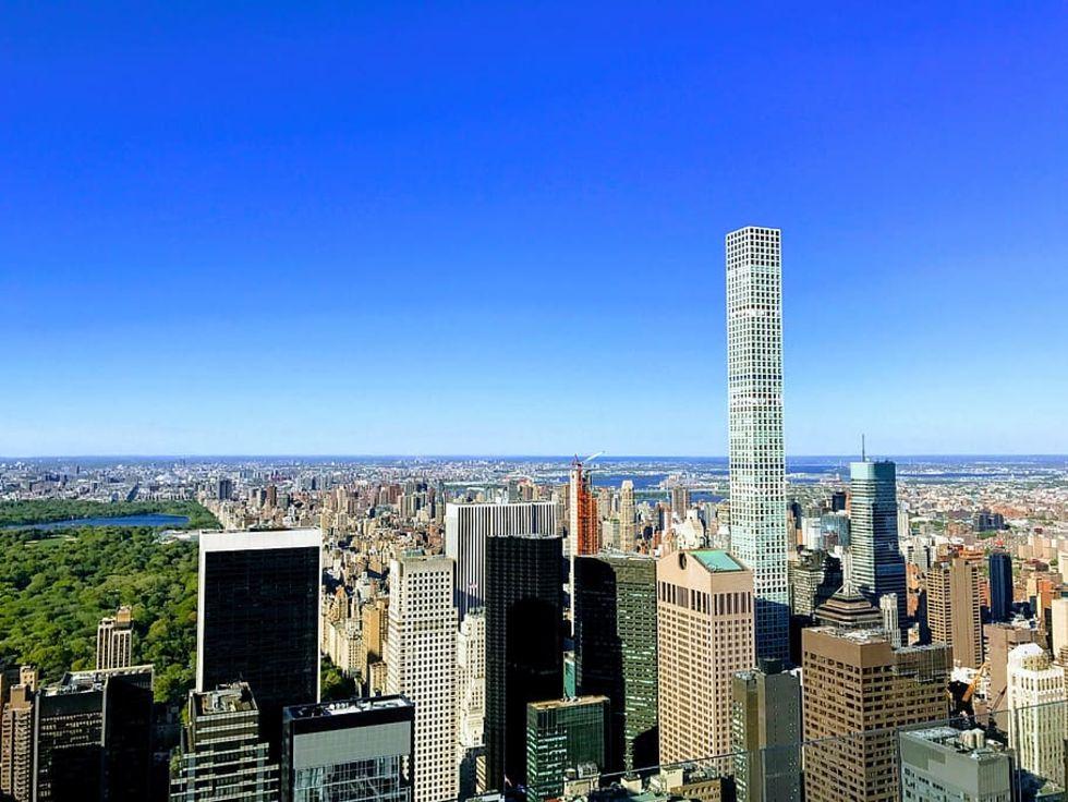 Luftföroreningar i världen städer har sjunkit drastiskt