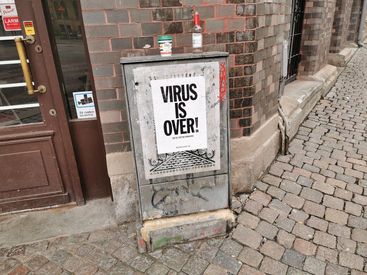Svenska fotografer vill dokumentera pandemin