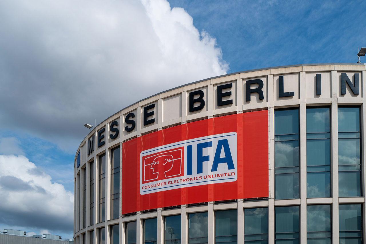 IFA 2020 kommer komma i en