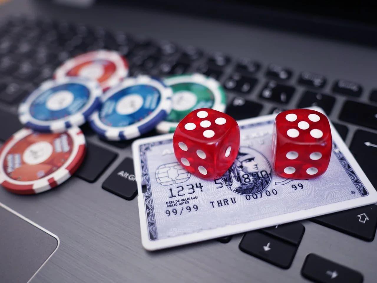 Regeringen vill begränsa gambling under pandemin