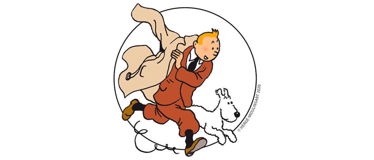Ett nytt Tintin-spel är på ingång