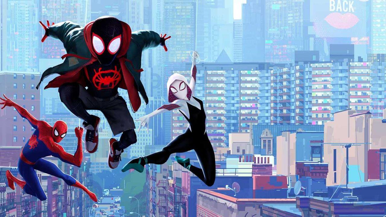 Uppföljaren till Spider-Man: Into the Spider-Verse försenas