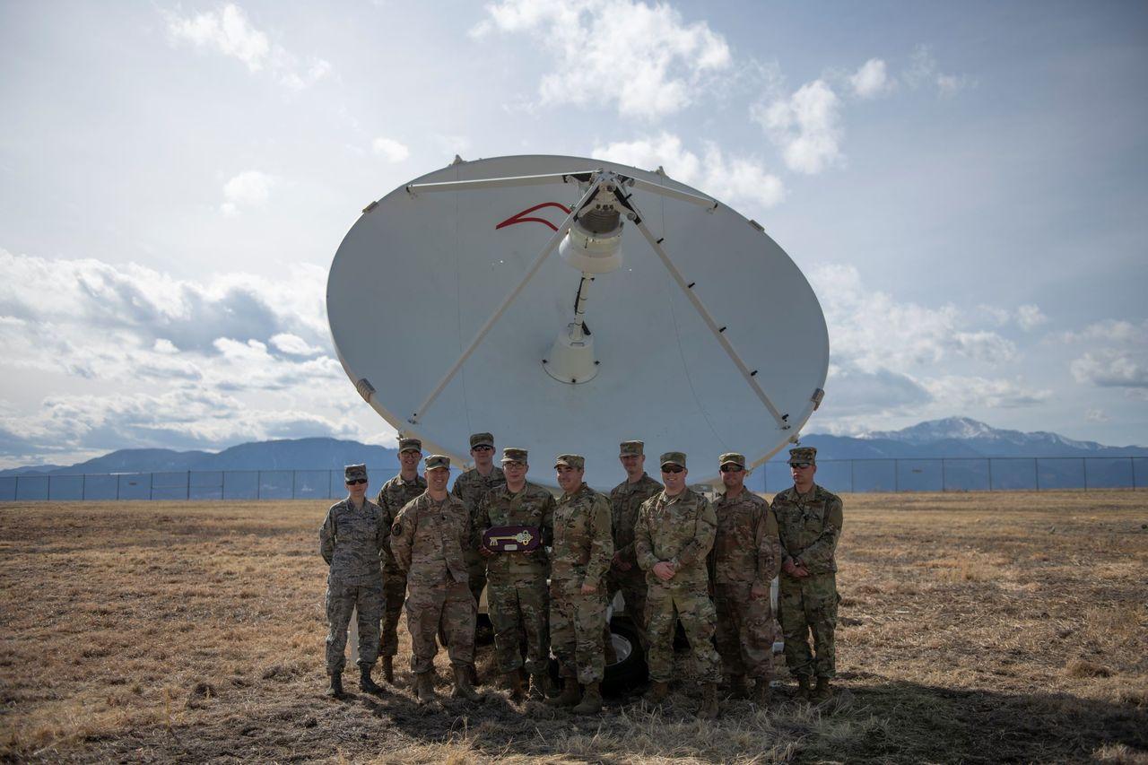 U.S. Space Force får sitt första offensiva vapen