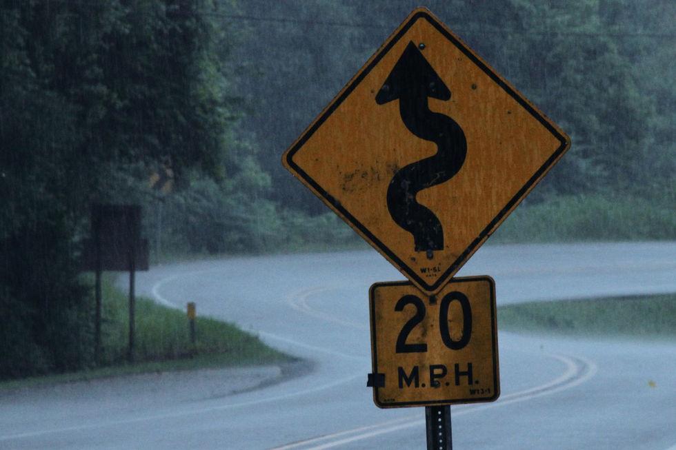 Om två år måste alla bilar ha hastighetsvarning