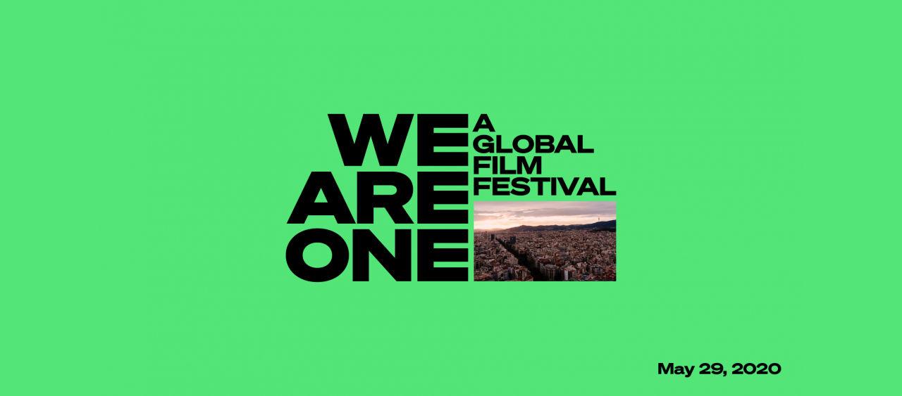 Världens största filmfestivaler arrangerar streamingfestival