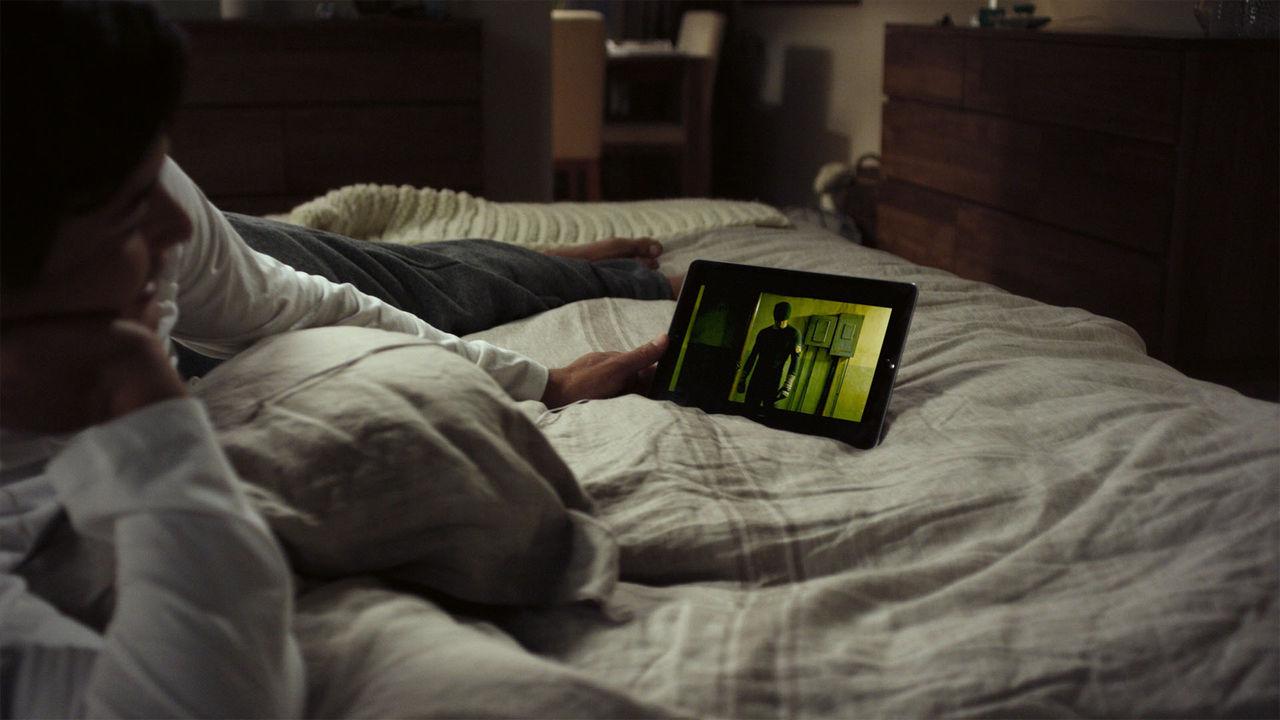 Snart kan vi ta bort saker från Fortsätt titta-fliken i Netflix