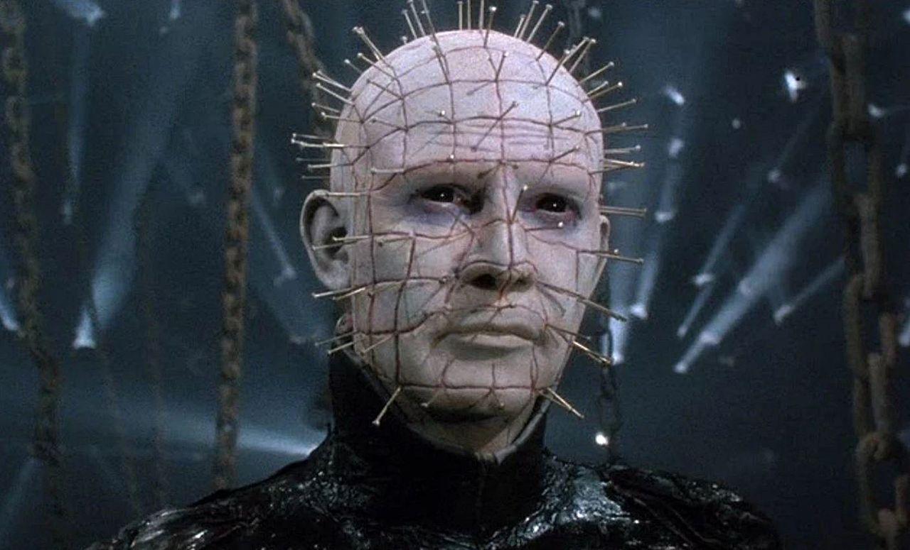 HBO ska göra tv-serie av Hellraiser
