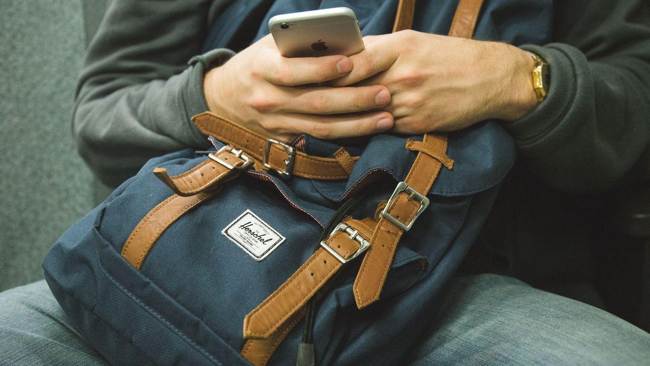 Folkhälsomyndigheten vill inte ha smittspårning via app