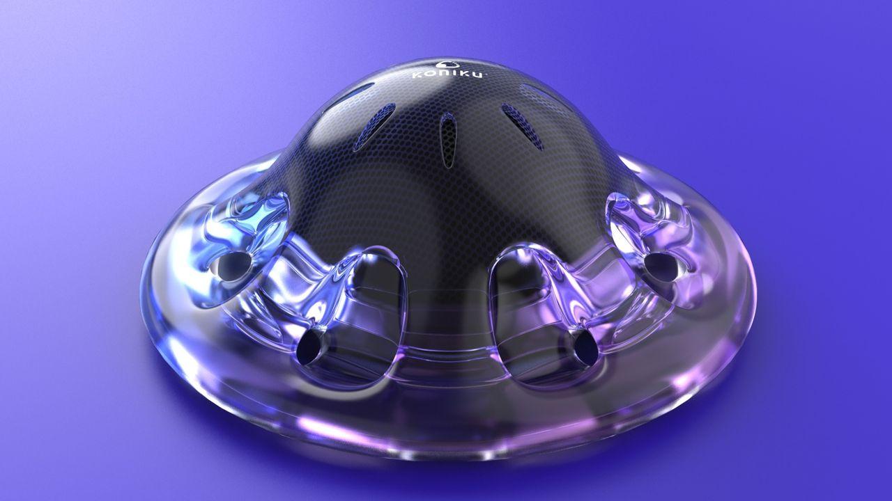 Airbus börjar testa elektronisk näsa